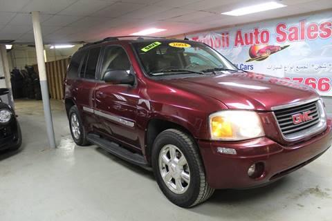 2004 GMC Envoy for sale in Denver, CO