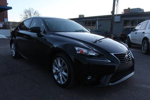 used lexus is 250 for sale in colorado - carsforsale®