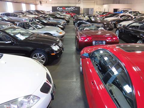 MercedesBenz Used Cars Consignment Car Sales For Sale Orange - Mercedes benz dealers in orange county