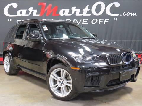 2011 BMW X5 M for sale in Orange County, Costa Mesa, CA