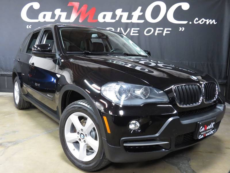Bmw X AWD XDrivei Dr SUV In Orange County Costa Mesa CA - Bmw 2010 suv