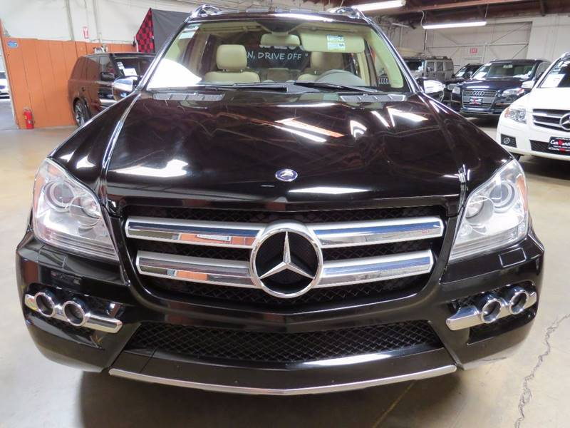 2010 mercedes benz gl class awd gl450 4matic 4dr suv in for Mercedes benz of orange county