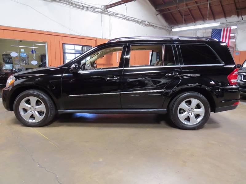 2010 mercedes benz gl class awd gl450 4matic 4dr suv in for Orange county mercedes benz