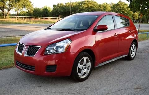 2009 Pontiac Vibe for sale in Lipan, TX
