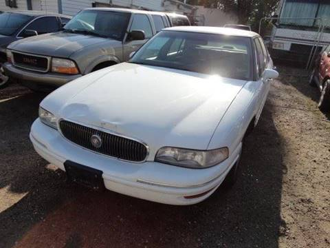 1997 Buick LeSabre for sale in Loveland, CO