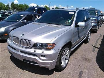 2004 BMW X5 for sale in Loveland, CO