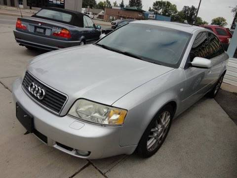2003 Audi A6 for sale in Loveland, CO