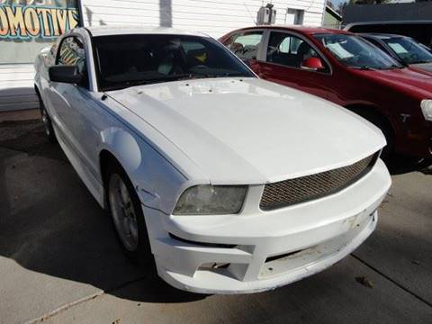 2005 Ford Mustang for sale in Loveland, CO