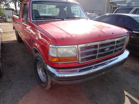 1996 Ford F-250 for sale in Loveland, CO