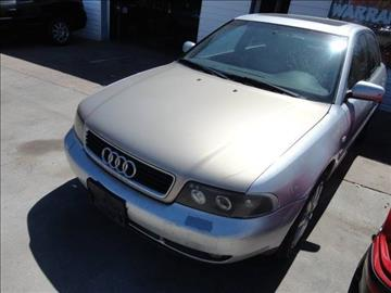2001 Audi A4 for sale in Loveland, CO