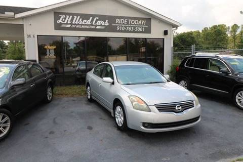 Used Cars Wilmington Nc >> L H Used Cars Of Wilmington Wilmington Nc Inventory Listings