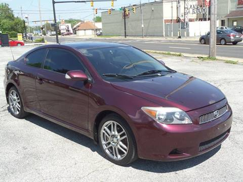 2006 Scion tC