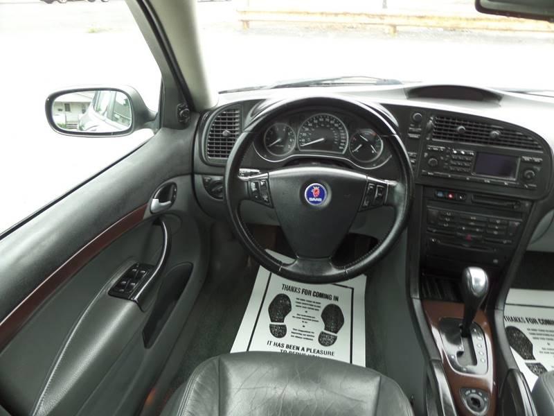 2003 Saab 9-3 4dr Arc Turbo Sedan - Barberton OH