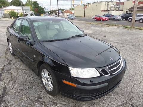 2006 Saab 9-3 for sale in Barberton, OH