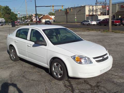 2005 Chevrolet Cobalt for sale in Barberton, OH