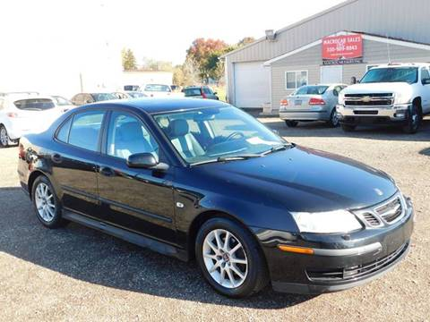 Saab For Sale >> 2004 Saab 9 3 For Sale In Akron Oh