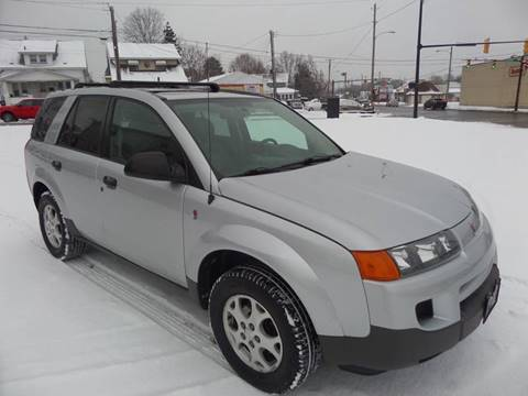 2004 Saturn Vue for sale in Barberton, OH