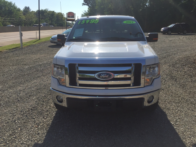2011 Ford F-150 XLT 4x4 4dr SuperCab Styleside 6.5 ft. SB - New Alexandria PA