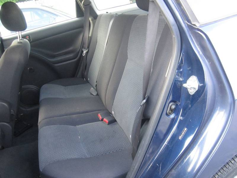 2005 Toyota Matrix AWD 4dr Wagon - Pittsboro NC