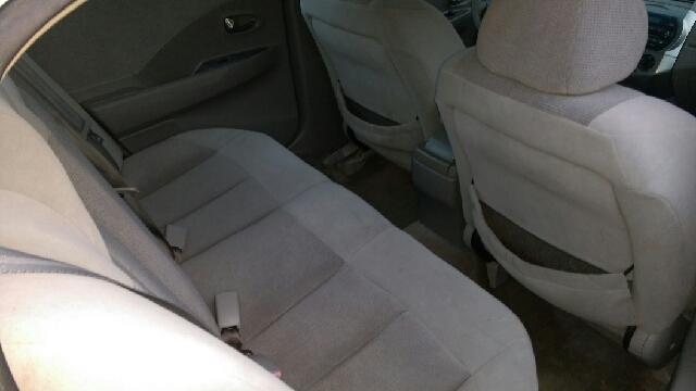2003 Nissan Altima 2.5 S 4dr Sedan - Pittsboro NC