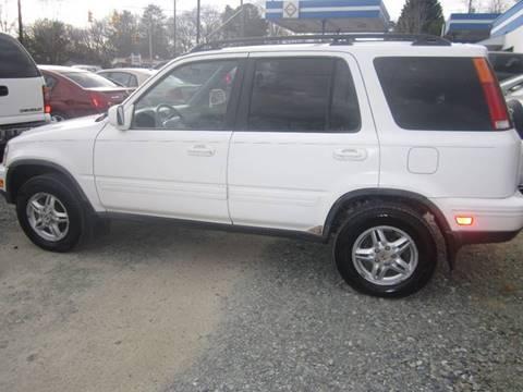 2000 Honda CR-V for sale in Pittsboro, NC