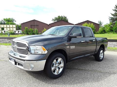2017 RAM Ram Pickup 1500 for sale in Litchfield, MN