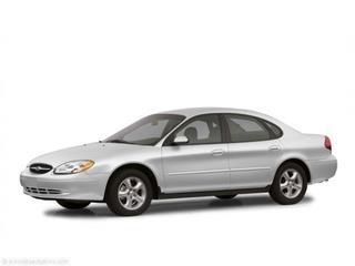 2002 Ford Taurus for sale in Litchfield, MN