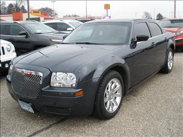 2007 Chrysler 300 for sale in Litchfield, MN