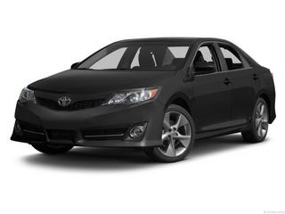 2013 Toyota Camry for sale in Litchfield, MN