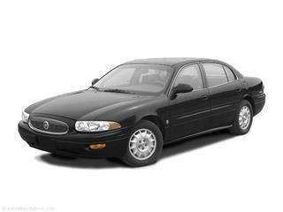 2004 Buick LeSabre for sale in Litchfield, MN