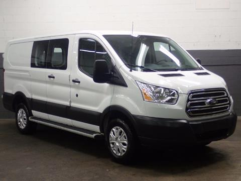 Used Cargo Vans For Sale In Maryland Carsforsale Com