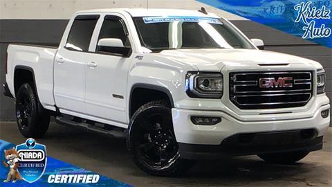 2018 GMC Sierra 1500 for sale in Frederick, MD