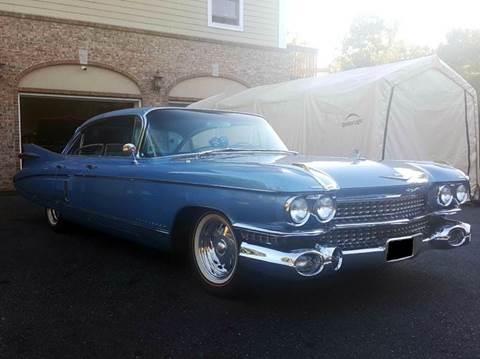 1959 Cadillac DeVille For Sale - Carsforsale.com®