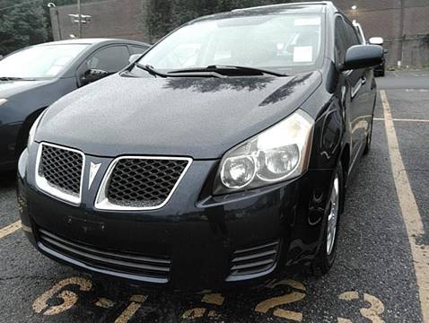 2009 Pontiac Vibe for sale in Brooklyn, NY
