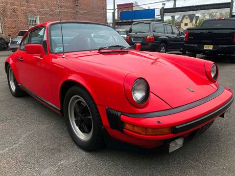 1983 Porsche 911 for sale in Brooklyn, NY