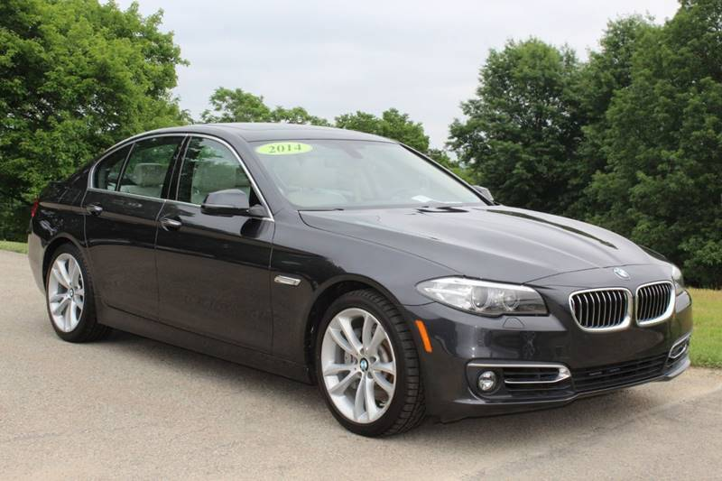 2014 bmw 5 series 535d xdrive in irwin pa harrison auto sales. Black Bedroom Furniture Sets. Home Design Ideas