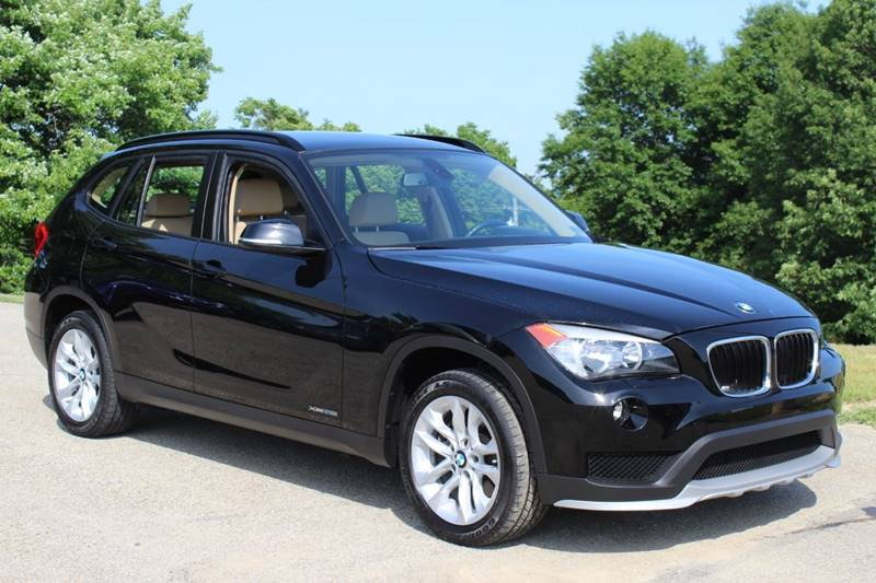 2015 bmw x1 xdrive28i in irwin pa harrison auto sales. Black Bedroom Furniture Sets. Home Design Ideas