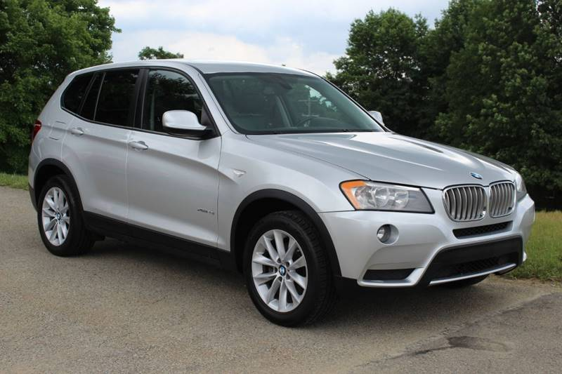 2013 bmw x3 xdrive28i in irwin pa harrison auto sales. Black Bedroom Furniture Sets. Home Design Ideas
