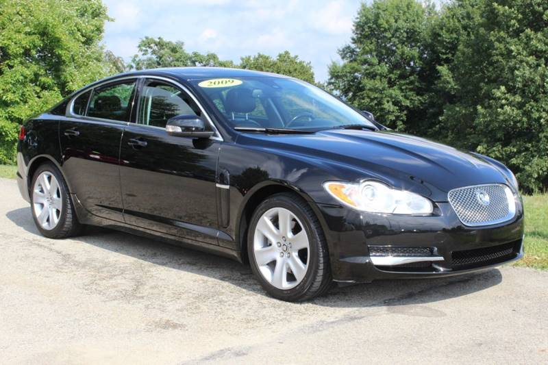 2009 Jaguar XF For Sale At Harrison Auto Sales In Irwin PA