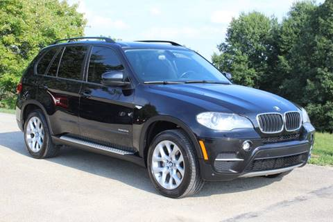 2012 BMW X5 for sale at Harrison Auto Sales in Irwin PA