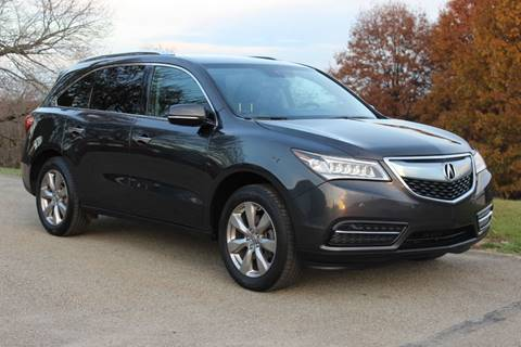 2015 Acura Mdx For Sale >> 2015 Acura Mdx For Sale In Muscatine Ia Carsforsale Com