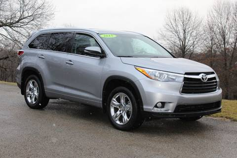 toyota highlander for sale in irwin pa harrison auto sales. Black Bedroom Furniture Sets. Home Design Ideas