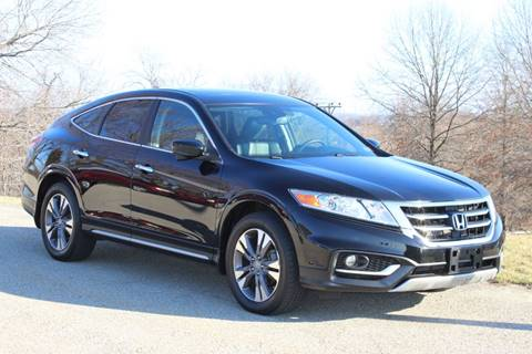 2015 Honda Crosstour for sale in Irwin, PA
