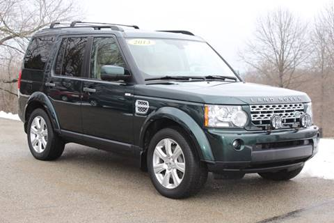 land rover for sale in irwin pa harrison auto sales. Black Bedroom Furniture Sets. Home Design Ideas