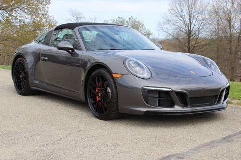 2019 Porsche 911 for sale in Irwin, PA
