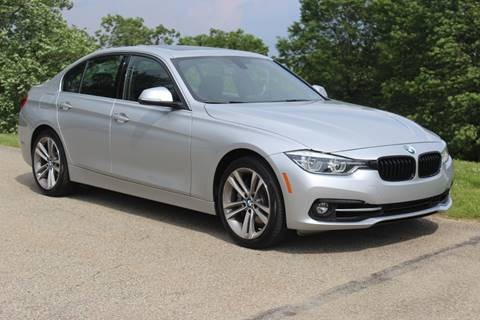 Bmw 3 Series For Sale >> Bmw 3 Series For Sale In Irwin Pa Harrison Auto Sales