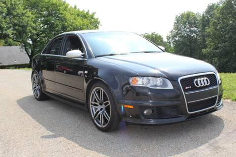 2007 Audi RS 4 for sale in Irwin, PA