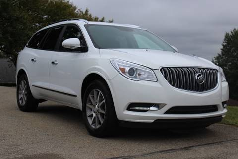 2016 Buick Enclave for sale in Irwin, PA