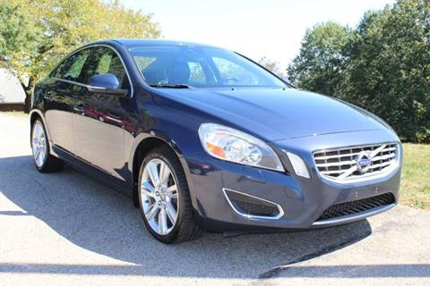 2013 Volvo S60 for sale in Irwin, PA