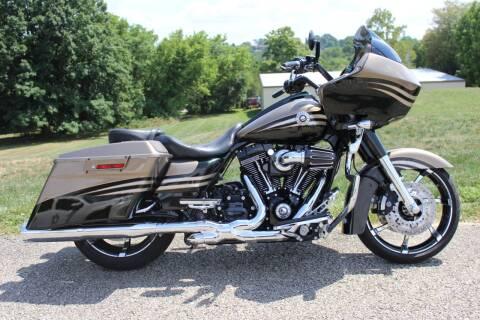 2013 Harley-Davidson ROAD GLIDE CUSTOM CVO for sale at Harrison Auto Sales in Irwin PA